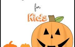 Pumpkin Jokes for Kids