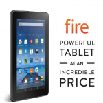 5 Reasons to Own a Kindle Fire + A Giveaway!