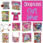 Shopkins Gift Ideas