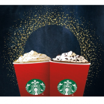 Starbucks Gift Card Groupon Available – $15 eGift Card for $10