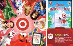 target toy savings