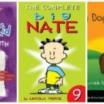 Kindle Book Savings: