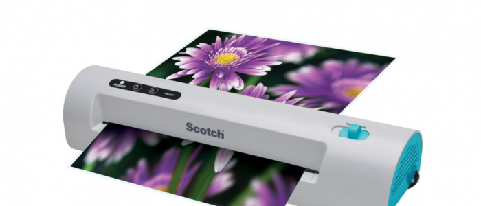 You Used Your Laminator on THAT? Ideas You May Not Have Thought About!
