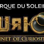 Now in Atlanta: Cirque Du Soleil Kurious Cabinet of Curiosities