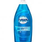 TopCashBack Freebie Alert: Dawn Dishwashing Soap