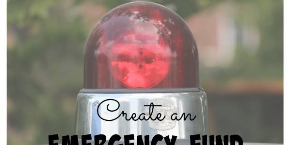 How to Establish an Emergency Fund