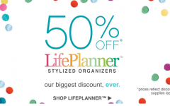 Erin Condren Discount: Save on Your Planner