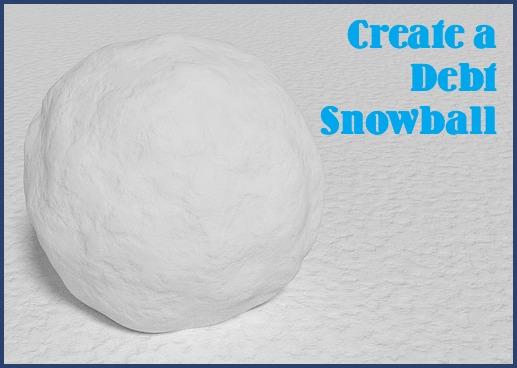 debt-snowball