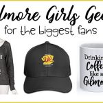 The Gear Gilmore Girls Fans Need