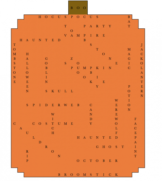 halloween-word-search-answers