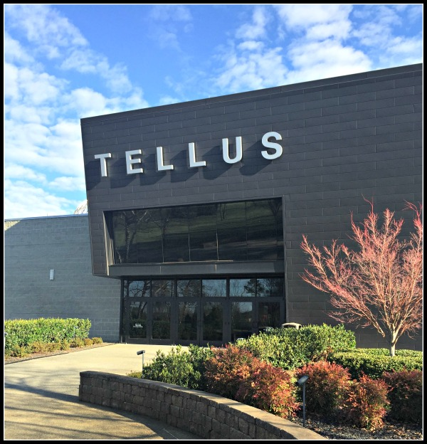 Head to Tellus Science Museum when you are visiting the Atlanta area and make science fun.