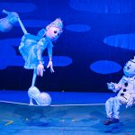 Presents Cinderella Della Circus is Now at the Center for Puppetry Arts