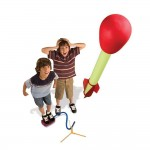 Stomp Rocket Discount for Soaring Outside Fun