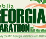 The Georgia Marathon is THIS WEEKEND!