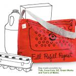Target: Free Reusable Bag Today!
