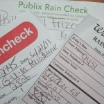 The Importance of Rainchecks