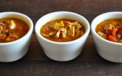 Slow Cooker Pumpkin Black-Bean Turkey: Sounds Delish!