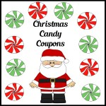 Save on Christmas Candy with Printable Coupons!