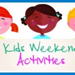 Weekend Family Fun: May 7
