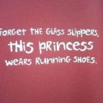 In Less Than Three Weeks……I Will be a Princess!