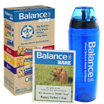 Balance Bar BARE Father's Day Gift Set Giveaway (closed)
