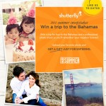 Shutterfly Long Live Summer Facebook Photo Contest: Win Free Prizes