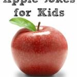 Apple Jokes for Kids – Johnny Appleseed Jokes