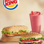 Printable Burger King Coupons: Buy One Whopper Sandwich, Get One Free