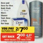 Rite Aid Deals: December 9 to December 15 – Free Dove for Men!