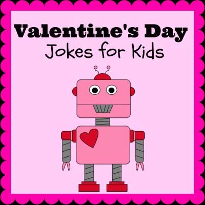 valentine 39 s day jokes for kids. Black Bedroom Furniture Sets. Home Design Ideas