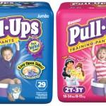 Huggies Pull-Ups Deal: $4.67 each at CVS