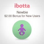 Ibotta: New User Sign Up Bonus + Updates and Extras