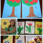 Grandparents Day Crafts Ideas