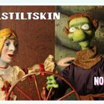 Atlanta: The Center for Puppetry Arts Presents Rumpelstiltskin