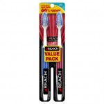 Walgreens Toothbrush Freebie: Free Reach Toothbrush Starting August 25