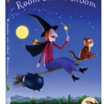 Room on the Broom DVD Giveaway