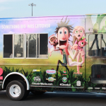 Atlanta: Cloudy With a Chance of Meatballs 2 Foodimobile Tour THIS WEEKEND