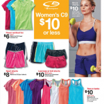 Target Workout Clothes: As Low as $2.70