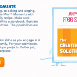 Earn 2 Free Scholastic Books with the Mini Missions Challenge