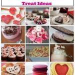 10+ Valentine's Day Sweet Treats Recipes