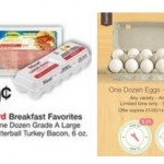 Cheap Eggs at Walgreens on January 5: 49¢ a Dozen with Ibotta