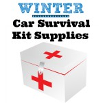 What to Pack in Your Winter Car Survival Kit