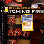 Kroger Catching Fire Deal: Purchase Catching Fire and Receive 3 Freebies Valued up to $18.97