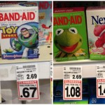 Kroger Shoppers: Look for Clearance Band-Aids