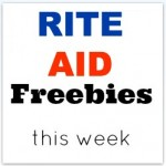 Add These Rite Aid Freebies to Your Shopping List