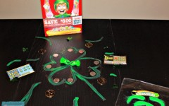 St. Patrick's Day Traditions: Lucky Charms, Coins, and Painted Shamrocks