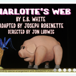 The Center for Puppetry Arts Presents Charlotte's Web