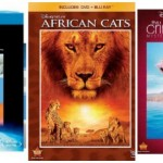 Celebrate Earth Day with DisneyNature Series