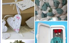 Earth Day Crafts for Adults: Recycle and Upcycle Household Items