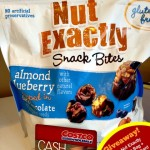Fisher Nut Exactly is Now at Costco with New Flavors + Giveaway